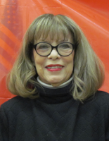 Photo of Sherry Brown